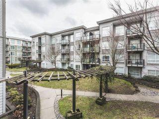 """Photo 15: 321 13733 107A Avenue in Surrey: Whalley Condo for sale in """"QUATRO"""" (North Surrey)  : MLS®# R2138694"""