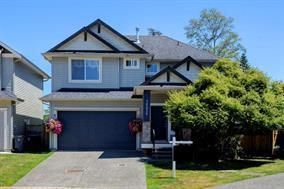 Main Photo:  in Surrey: Home for sale : MLS®# R2185768