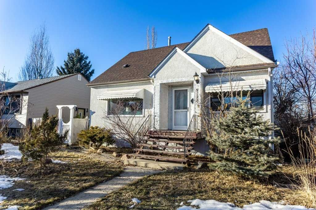 Main Photo: 9128 66 Avenue in Edmonton: Zone 17 House for sale : MLS®# E4233317