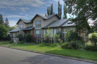 Photo 1: 8709 102 Avenue in Edmonton: Zone 13 House for sale : MLS®# E4176986