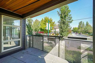 "Photo 17: 205 1166 54A Street in Tsawwassen: Tsawwassen Central Condo for sale in ""Brio"" : MLS®# R2302910"
