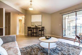 "Photo 3: 428 12248 224 Street in Maple Ridge: East Central Condo for sale in ""Urbano"" : MLS®# R2597002"