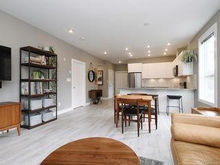Photo 3: 201 1460 Pandora Ave in : Vi Fernwood Condo for sale (Victoria)  : MLS®# 862334