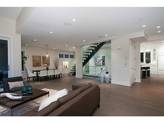 Photo 4: 6854 COPPER COVE RD in West Vancouver: Whytecliff House for sale : MLS®# V1054791