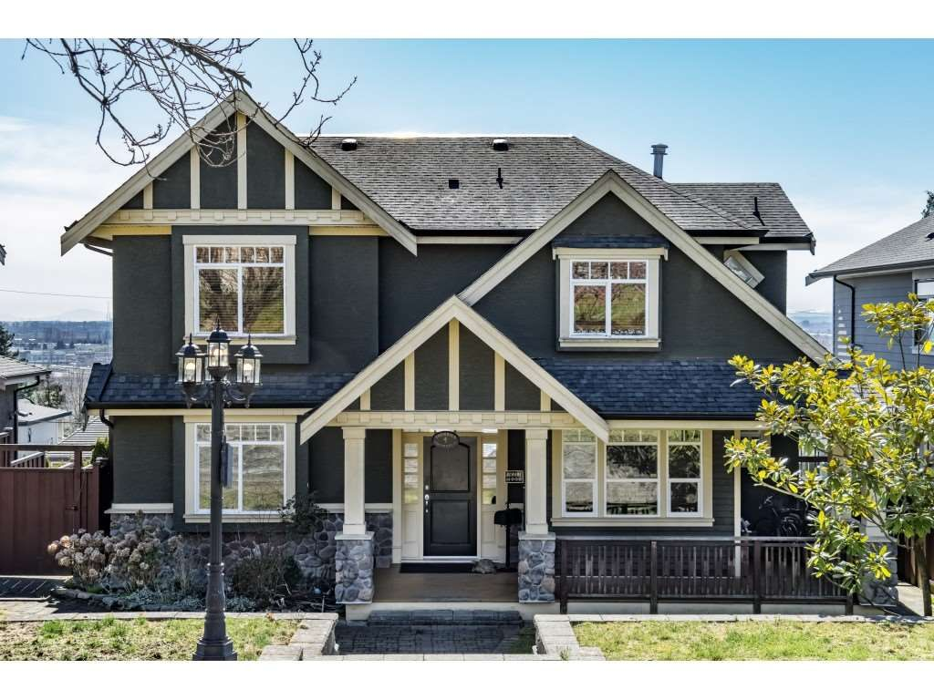 Main Photo: 4520 MCKEE Street in Burnaby: South Slope House for sale (Burnaby South)  : MLS®# R2354817