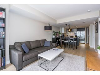 """Photo 10: 1203 1618 QUEBEC Street in Vancouver: Mount Pleasant VE Condo for sale in """"CENTRAL"""" (Vancouver East)  : MLS®# R2194476"""