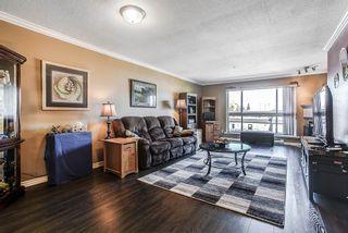 """Photo 3: 507 22230 NORTH Avenue in Maple Ridge: West Central Condo for sale in """"SOUTHRIDGE TERRACE"""" : MLS®# R2052214"""
