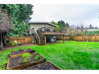 Photo 34: 15857 RUSSELL Avenue: White Rock House for sale (South Surrey White Rock)  : MLS®# R2534291