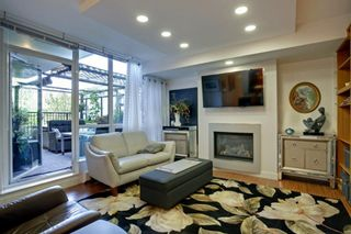 Photo 13: 231 222 RIVERFRONT Avenue SW in Calgary: Chinatown Apartment for sale : MLS®# A1091480