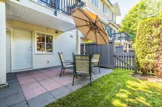 """Photo 5: 12 21535 88TH Avenue in Langley: Walnut Grove Townhouse for sale in """"Redwood Lane"""" : MLS®# R2586469"""