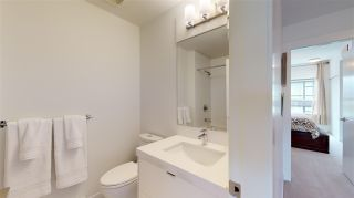 """Photo 12: 2 2371 RANGER Lane in Port Coquitlam: Riverwood Townhouse for sale in """"FREEMONT INDIGO"""" : MLS®# R2387419"""