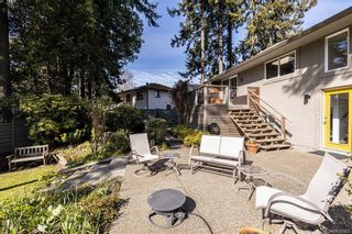 Photo 34: 2404 Alpine Cres in Saanich: SE Arbutus House for sale (Saanich East)  : MLS®# 837683