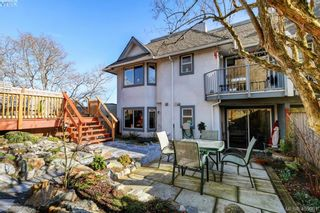 Photo 14: 1 1356 Slater St in VICTORIA: Vi Mayfair Row/Townhouse for sale (Victoria)  : MLS®# 806611