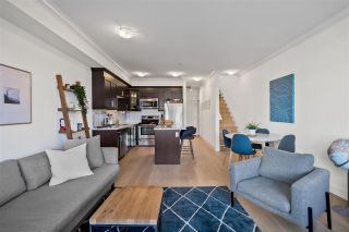 Photo 7: 203 1637 E PENDER STREET in Vancouver: Hastings Condo for sale (Vancouver East)  : MLS®# R2544931