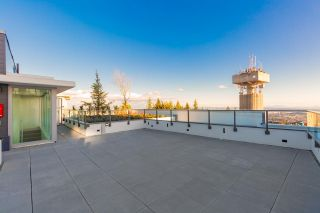 """Photo 21: 1302 8940 UNIVERSITY Crescent in Burnaby: Simon Fraser Univer. Condo for sale in """"Terraces at the Park"""" (Burnaby North)  : MLS®# R2555669"""