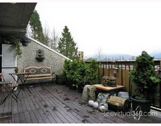 "Photo 8: 503 756 GREAT NORTHERN Way in Vancouver: Mount Pleasant VE Condo for sale in ""Pacific Terraces"" (Vancouver East)  : MLS®# V634052"