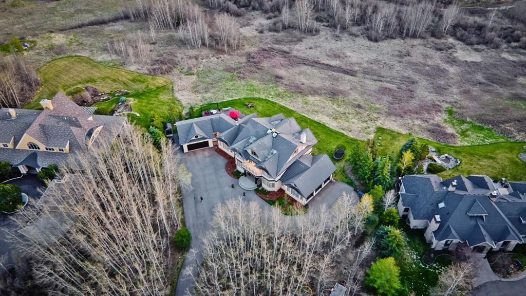 Main Photo: 85 Wolfwillow Lane in Rural Rocky View County: Rural Rocky View MD Detached for sale : MLS®# A1112668