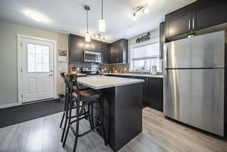Photo 13: 1017 2400 Ravenswood View SE: Airdrie Row/Townhouse for sale : MLS®# A1075297