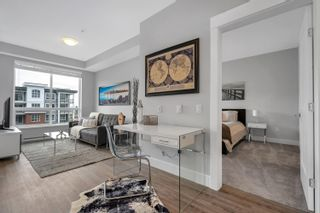 """Photo 8: 4515 2180 KELLY Avenue in Port Coquitlam: Central Pt Coquitlam Condo for sale in """"Montrose Square"""" : MLS®# R2622449"""