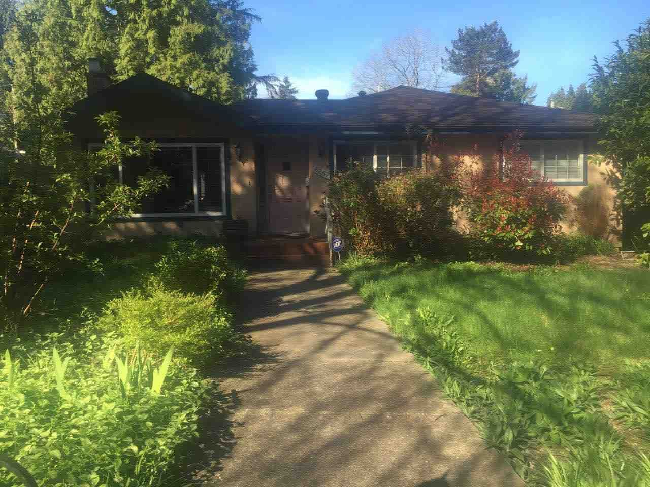 Main Photo: 6267 DUNBAR STREET in : Southlands House for sale : MLS®# R2055129