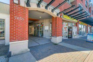 "Photo 28: 307 7655 EDMONDS Street in Burnaby: Highgate Condo for sale in ""BELLA"" (Burnaby South)  : MLS®# R2567452"
