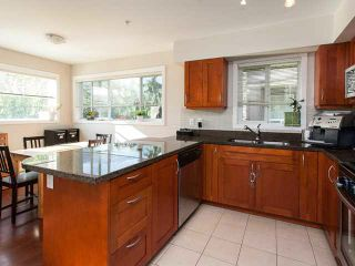 """Photo 5: 25 1204 MAIN Street in Squamish: Downtown SQ Townhouse for sale in """"AQUA AT COASTAL VILLAGE"""" : MLS®# V1140937"""