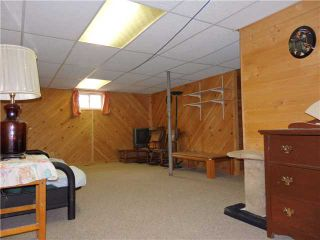 Photo 17: 29342 RANGE RD 275: Rural Mountain View County Residential Detached Single Family for sale : MLS®# C3614784