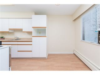 Photo 4: 23 2443 KELLY Avenue in Port Coquitlam: Central Pt Coquitlam Condo for sale : MLS®# V1057774