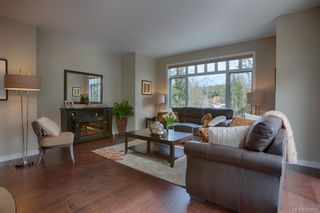 Photo 3: 302 595 Latoria Rd in Colwood: Co Olympic View Condo for sale : MLS®# 700812