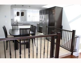 """Photo 4: 828 W 7TH Avenue in Vancouver: Fairview VW Townhouse for sale in """"CASA DEL ARROYA"""" (Vancouver West)  : MLS®# V779570"""