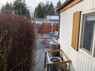 Photo 33: 2091 Stadacona Dr in : CV Comox (Town of) Manufactured Home for sale (Comox Valley)  : MLS®# 863711