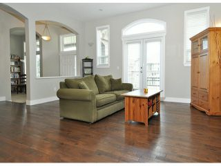 """Photo 5: 6078 163RD Street in Surrey: Cloverdale BC House for sale in """"THE VISTAS"""" (Cloverdale)  : MLS®# F1410149"""