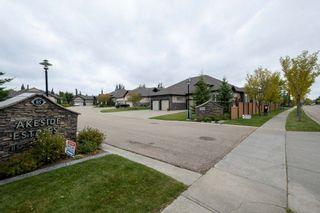 Photo 46: 1 85 NORTH RIDGE Drive: St. Albert House Half Duplex for sale : MLS®# E4226226