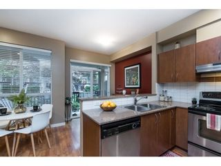 """Photo 7: 42 16789 60 Avenue in Surrey: Cloverdale BC Townhouse for sale in """"Laredo"""" (Cloverdale)  : MLS®# R2414492"""