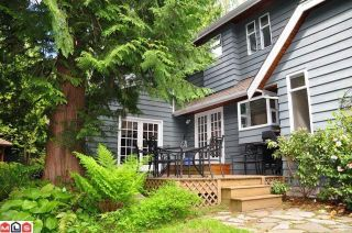 Main Photo: 6087 INGLEWOOD PL in Delta: House for sale : MLS®# F1020066