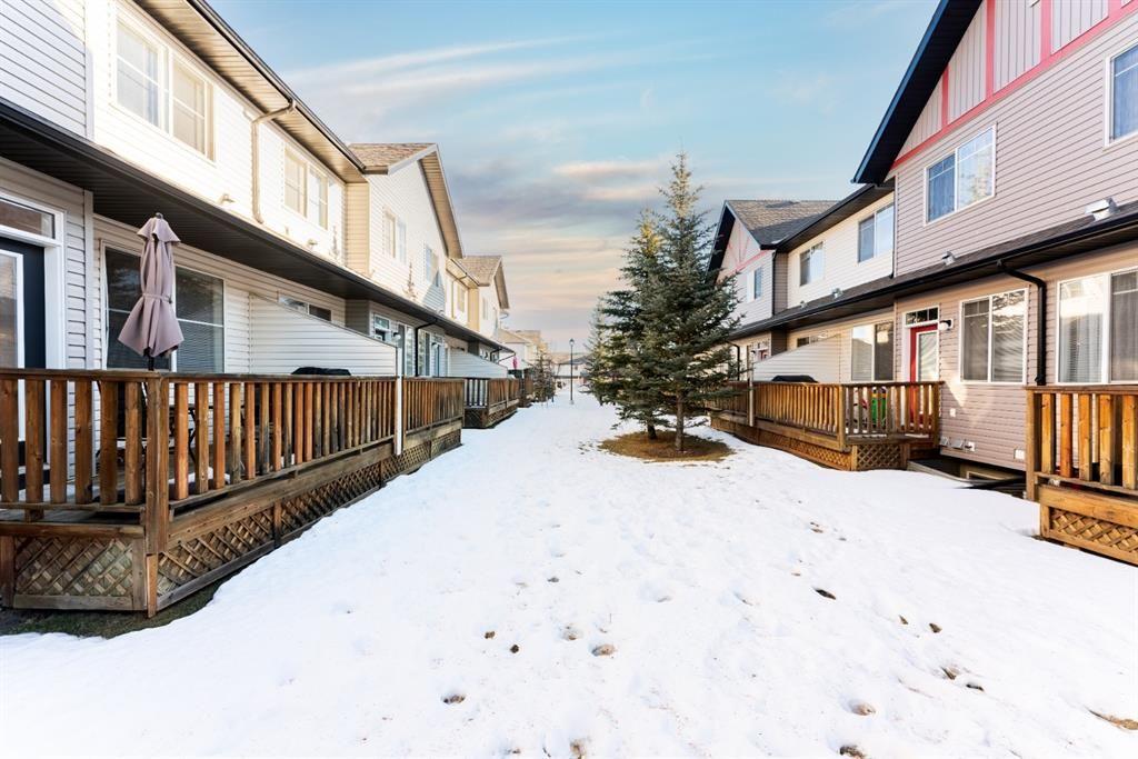 Photo 32: Photos: 103 Everridge Gardens SW in Calgary: Evergreen Row/Townhouse for sale : MLS®# A1061680