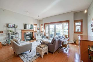 """Photo 3: 102 550 17TH Street in West Vancouver: Ambleside Condo for sale in """"The Hollyburn"""" : MLS®# R2530036"""
