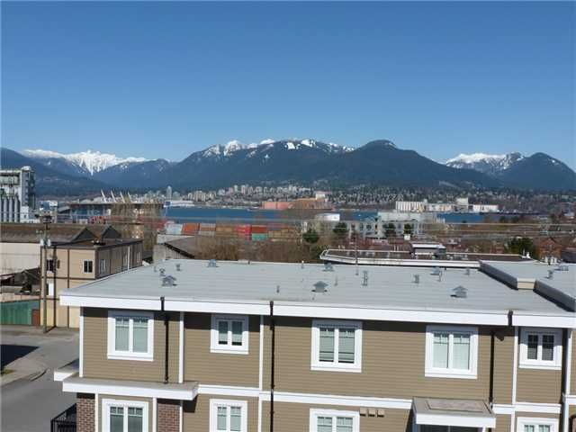Main Photo: # 304 2009 E HASTINGS ST in Vancouver: Hastings Condo for sale (Vancouver East)  : MLS®# V988231