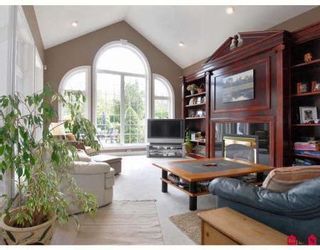 Photo 6: 2622 166A ST in Surrey: House for sale (Hazelmere)  : MLS®# F2811655