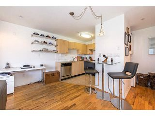"""Photo 5: 314 638 W 7TH Avenue in Vancouver: Fairview VW Condo for sale in """"Omega City Homes"""" (Vancouver West)  : MLS®# V1127912"""