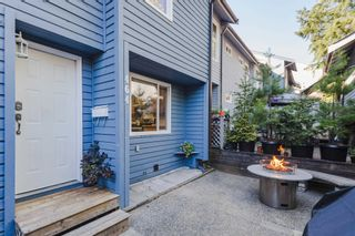 """Photo 2: 464 LEHMAN Place in Port Moody: North Shore Pt Moody Townhouse for sale in """"EAGLEPOINT"""" : MLS®# R2604397"""