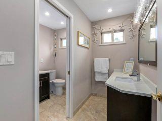 "Photo 18: 7000 WOODCREST Place in Delta: Sunshine Hills Woods House for sale in ""SUNSHINE HILLS"" (N. Delta)  : MLS®# R2281193"
