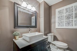 Photo 13: 401 9930 Bonaventure Drive SE in Calgary: Willow Park Row/Townhouse for sale : MLS®# A1097476