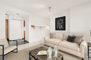 """Photo 6: 1901 1200 ALBERNI Street in Vancouver: West End VW Condo for sale in """"PALISADES"""" (Vancouver West)  : MLS®# R2560668"""