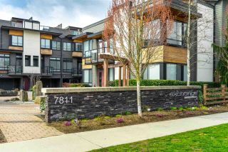 "Photo 12: 19 7811 209 Street in Langley: Willoughby Heights Townhouse for sale in ""EXCHANGE"" : MLS®# R2554911"