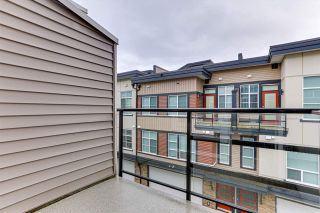 "Photo 33: 6 8466 MIDTOWN Way in Chilliwack: Chilliwack W Young-Well Townhouse for sale in ""MIDTOWN 2"" : MLS®# R2556347"