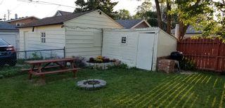 Photo 26: 390 West Union Avenue in Winnipeg: Elmwood House for sale (3A)  : MLS®# 202101238