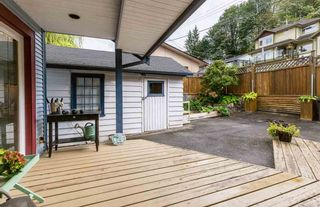 Photo 19: 220 MOODY Street in Port Moody: Port Moody Centre House for sale : MLS®# R2404679