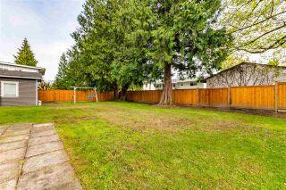 Photo 39: 46038 LARTER Avenue in Chilliwack: Fairfield Island House for sale : MLS®# R2574171