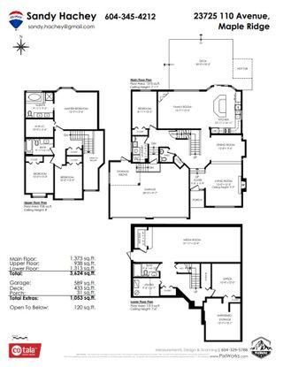 Photo 31: 23725 110 Avenue in Maple Ridge: Cottonwood MR House for sale : MLS®# R2477887